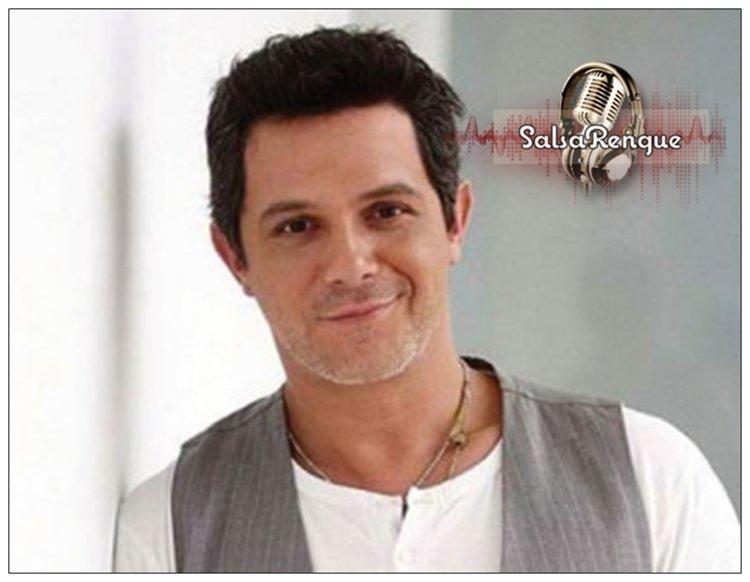 Alejandro Sanz  A