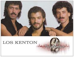 Los Kenton.