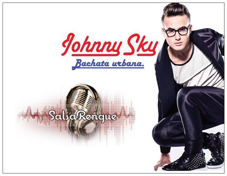 Jhonny Sk.