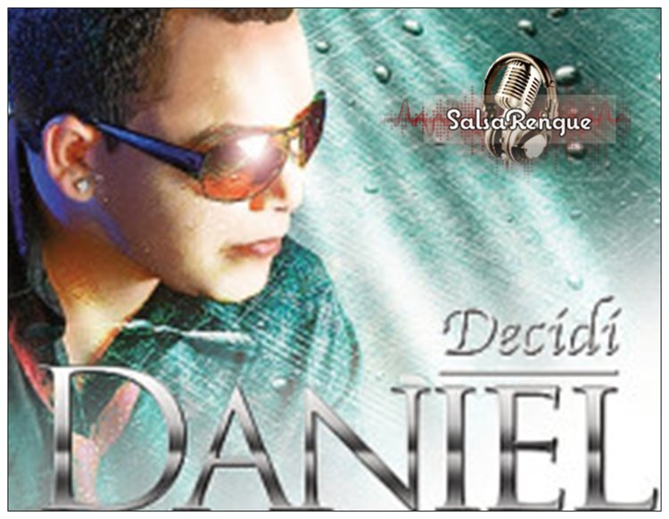 Daniel, Monsion