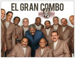 El Gran COMBO, D, PR.