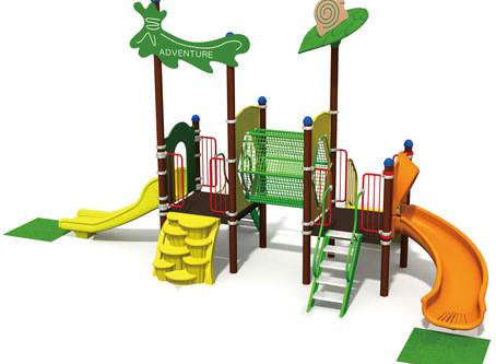 袋井園 園庭整備と園舎増床について