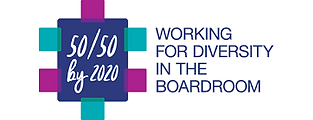 5050 by 2020 working for diversity in the boardroom