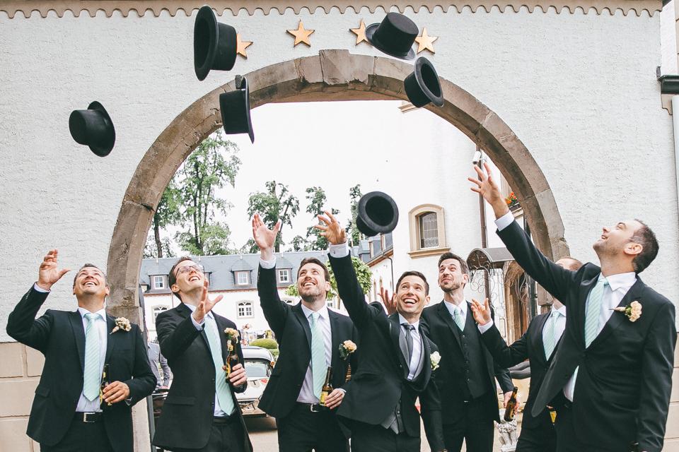 Hochzeitsfotograf Trier Luxemburg