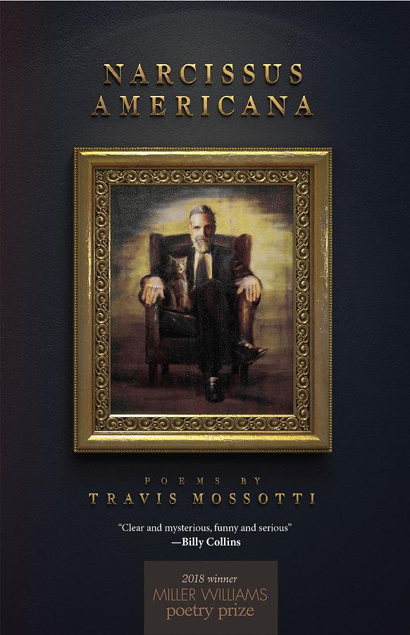 Travis Mossotti Narcissus Americana
