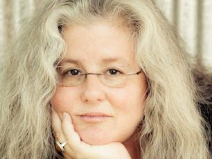 Poet Dana Levin: October 23rd, 8PM at Washington University