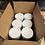 Thumbnail: Full Spectrum Organic Hemp Horse Pellets, 6 one pound canisters