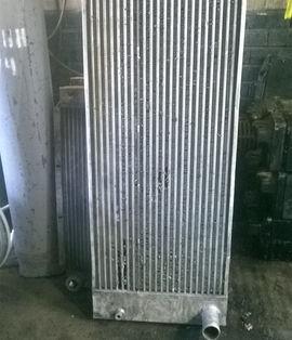 ремонт радиаторов масляных