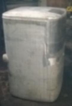 ремонт топливных баков в СПб