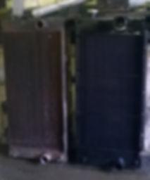 изготовление радиаторов в Санкт-Петербургее