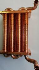 ремонт теплообменника в СПб