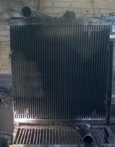 ремонт радиаторов в Санкт-Петербурге