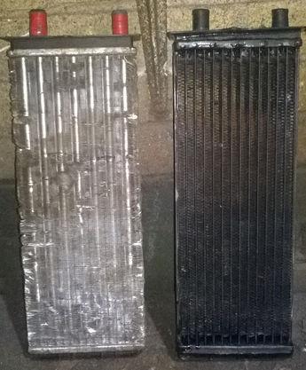 изготовление радиаторов