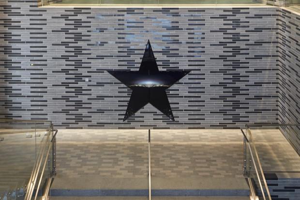 Doug Aitken Commission
