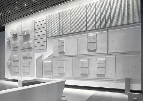 First look at Rachel Whiteread's suburban house sculpture in London's new US Embassy