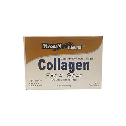 Savon au Collagen
