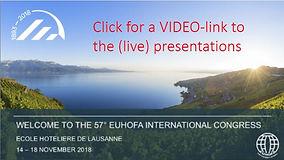 201811_EUHOFA_Congress_Lausanne_VideoLin
