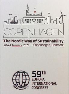 EUHOFA congress 2020 Copenhagen - klein