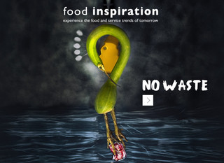 Food Inspiration International Magazine