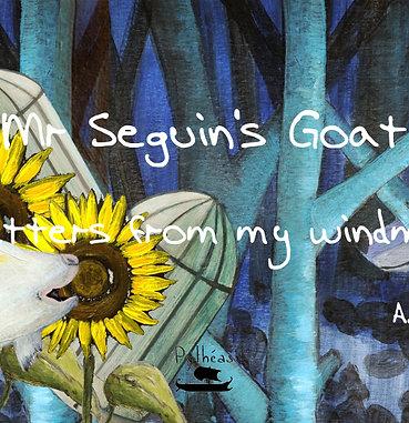 Mr Seguin's goat