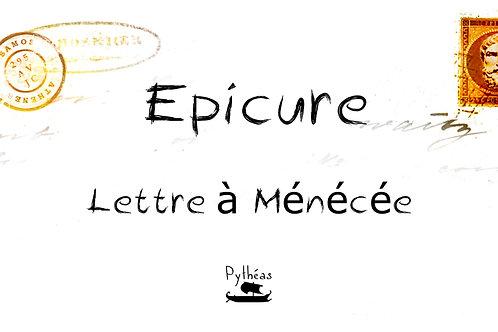 Lettre à Ménécée