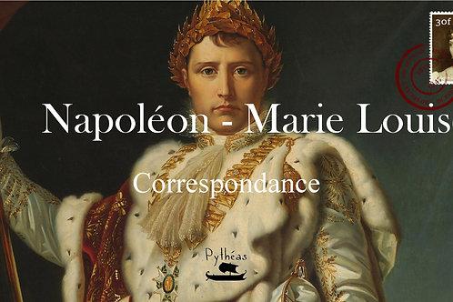Napoléon - Marie-Louise correspondance
