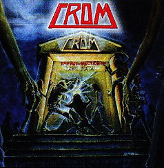 Cover artwork from C.R.O.M.'s compilation CD, created by Bernhard Eichholz.
