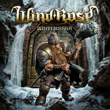 Wind Rose - Wintersaga (Review)