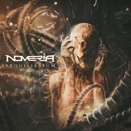 Noveria - Aequilibrium (Review)
