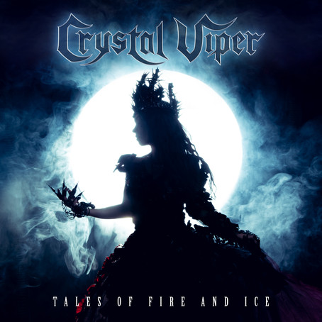 Crystal Viper - Tales of Fire and Ice (Review)