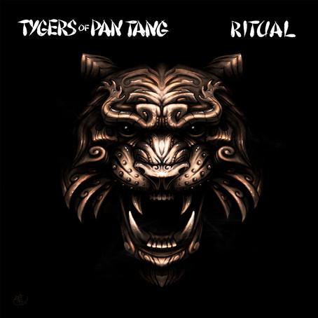 Tygers of Pan Tang - Ritual (Review)