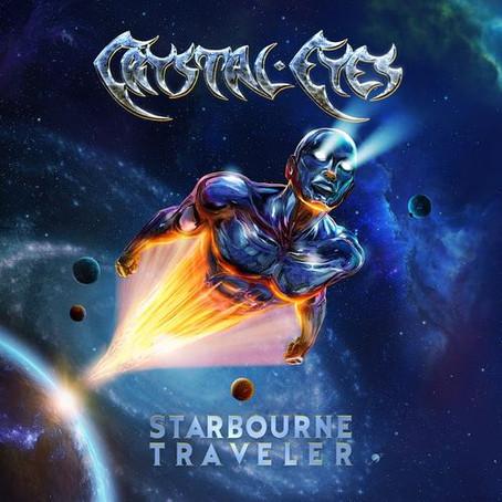 Crystal Eyes - Starbourne Traveler (Review)