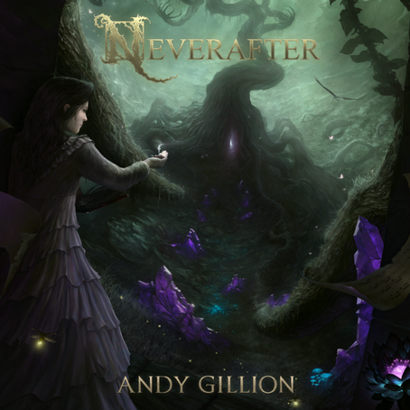 Andy Gillion - Neverafter (Review)