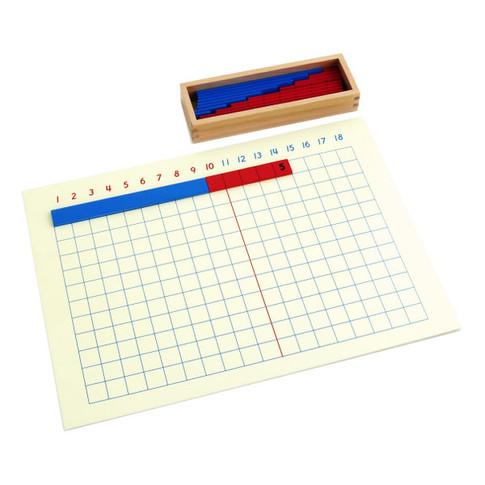 Adittion Strip Board