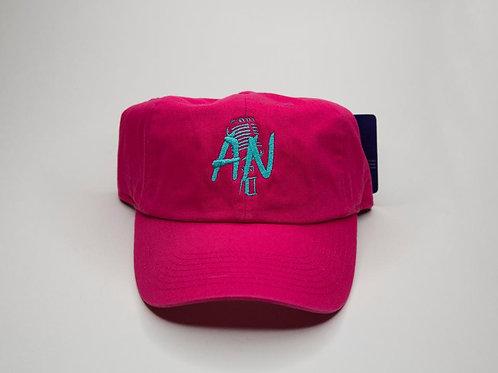 Hot Pink Flava Cap