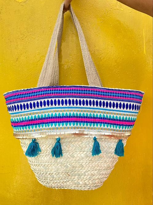 Dreamy Beach bag