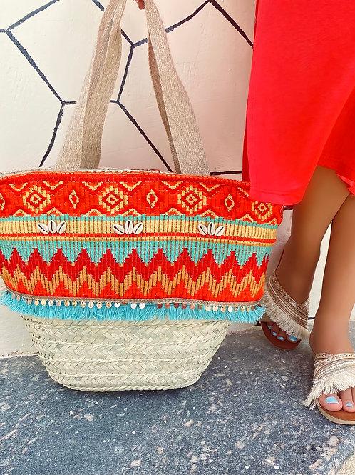 POP-UP Beach bag