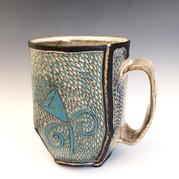 black carved mug.jpg