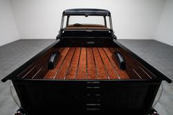 1955 Chevrolet Truck - Black