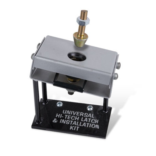 Universal Hi-Tech Latch & Installation Kit (Please Call in to Order)