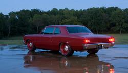 1966 Chevrolet Chevelle 300