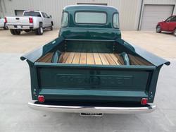 1948 Chevrolet Truck - Green