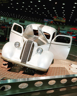 1936 Pontiac (Pindian)