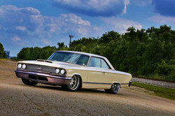 1963 Ford Galaxie