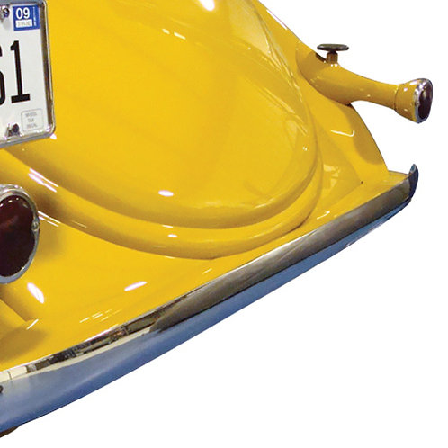 Street Rod Bumpers (Please Call in to Order)