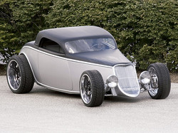 1933 Ford Speedster