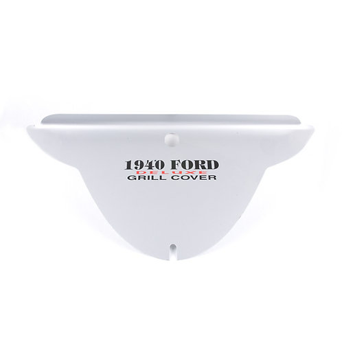 1940 Ford Grille Cover (Please Call in to Order)