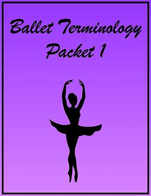 NS Dance Ballet Terminology Packet.001.j