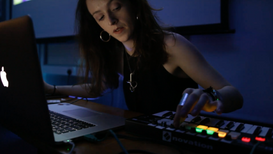 Interstices of Sound & Vision - March 2019
