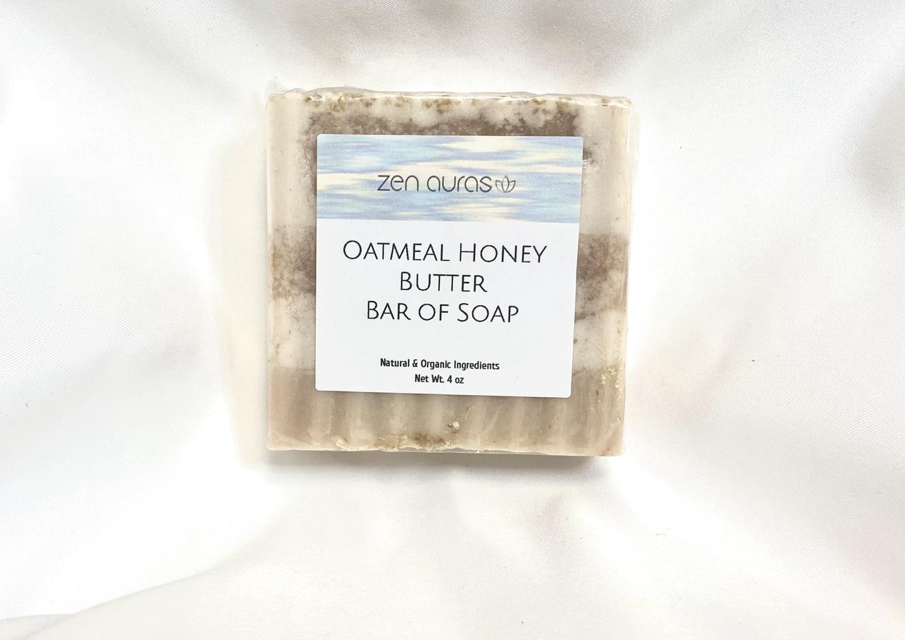 All Natural & Non Toxic Soap